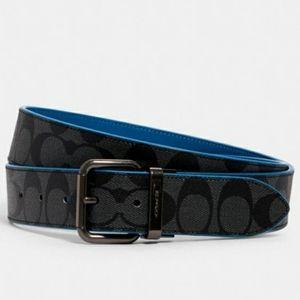 (New) Coach Reversible Belt